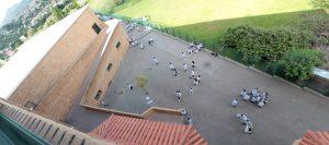 Patio Cluny Vigo