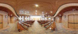 oratorio Cluny Vigo